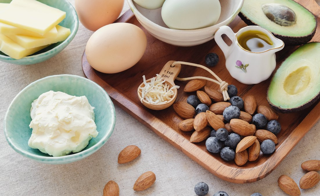 Foods to Avoid in Ketosis