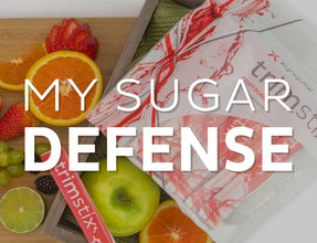 MySugarDefense
