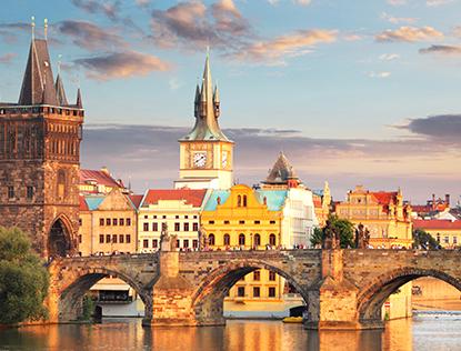 Dream European Trip