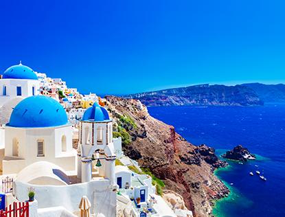 Passport program mediterranean