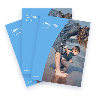 Ultimate Booklets 400x400