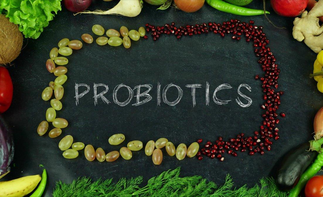 Probiotics34