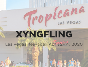 Xyngfling 2020
