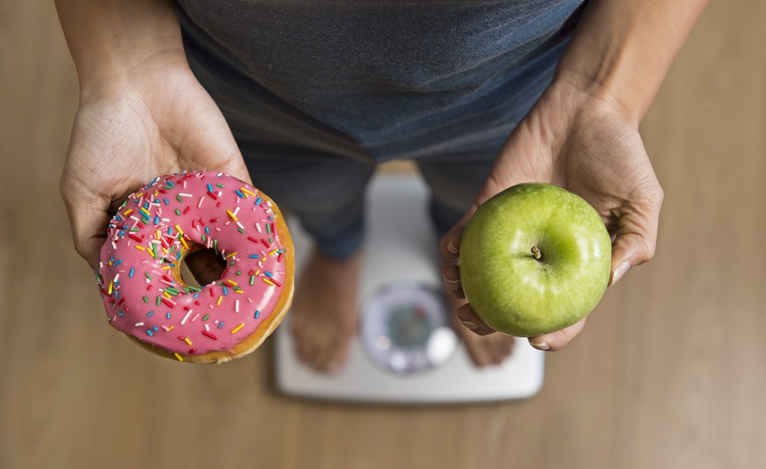 The Secrets Behind a Healthy Metabolism